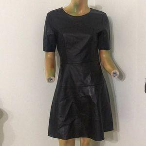 Tart collections Black midi Dress